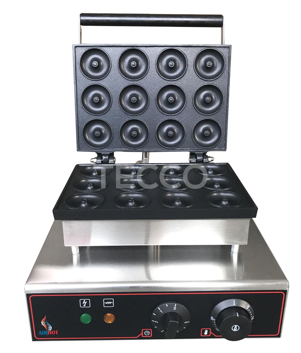Аппарат для донатсов Airhot DM-12