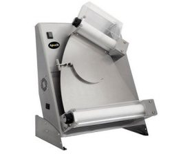 Машина тестораскаточная для пиццы Apach ARM 420