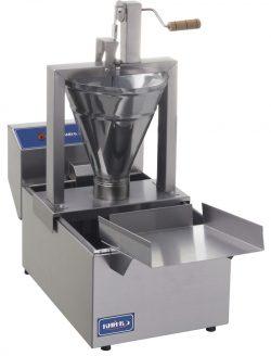Аппарат для приготовления пончиков КИЙ-В АП-5