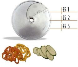 Диск для овощерезки Celme E2S AK ломтики 2 мм