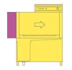 Посудомоечная машина Krupps ES100