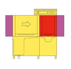 Посудомоечная машина Krupps ES300