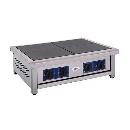 Плита электрическая промышленная КИЙ-В ПЕ-4Н