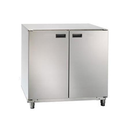 Шкаф тепловой Unox XL314+XC245