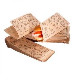 Упаковка для хот-дога 44