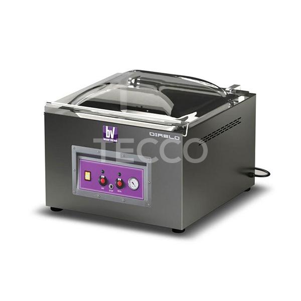 Упаковщик вакуумный Besser Vacuum DIABLO