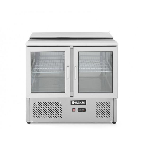 Стол холодильный Hendi 236246