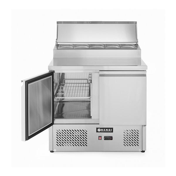 Стол холодильний Hendi 236222