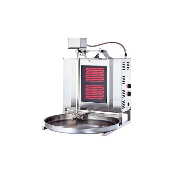 Аппарат для шаурмы Silver ED 02