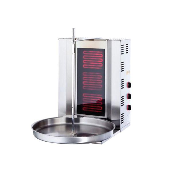 Аппарат для шаурмы Silver ED 06