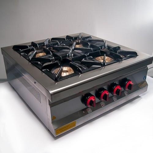 Плита газовая Pimak 70MX-4S