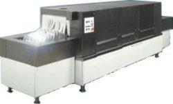 Посудомоечная машина Торгмаш ММУ-2000