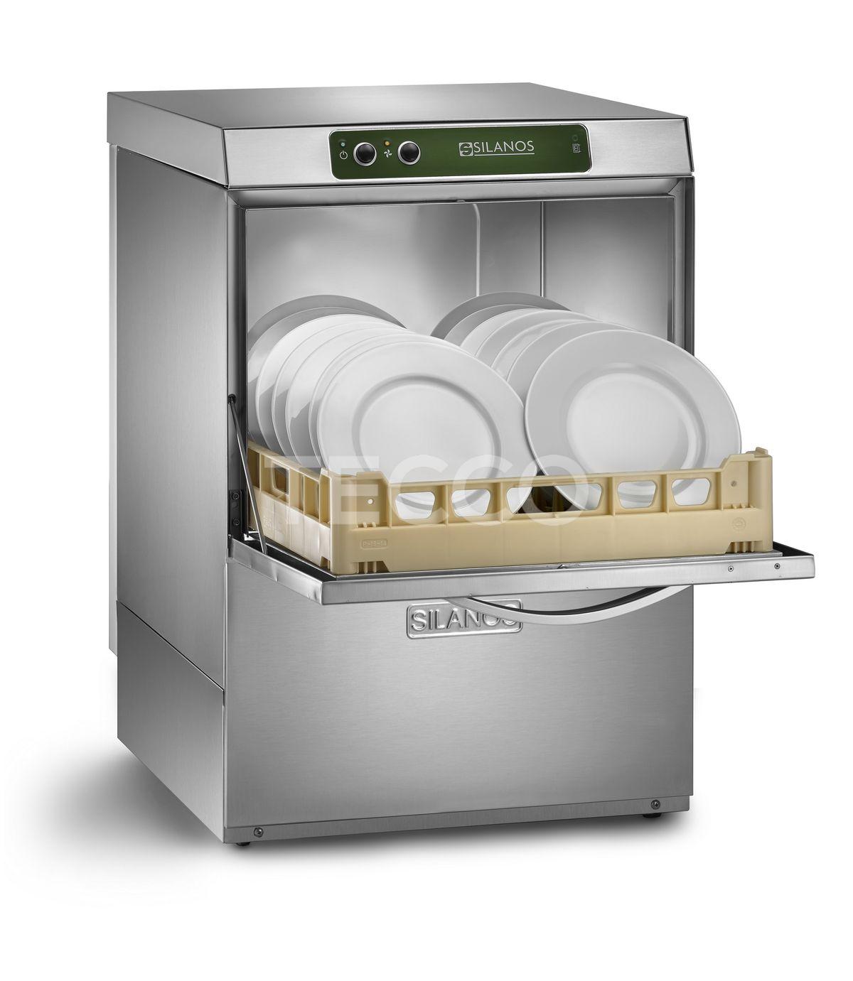 Машина посудомоечная Silanos NE 700 PD/PB