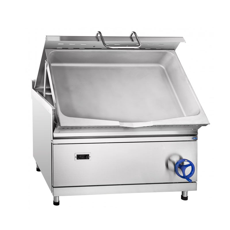 Сковорода промышленная Abat ГСК-90-0,67-120
