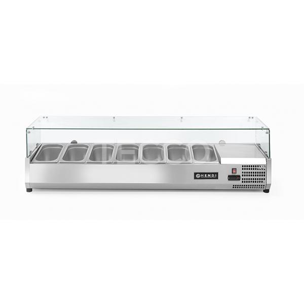 Витрина холодильная Hendi 232989
