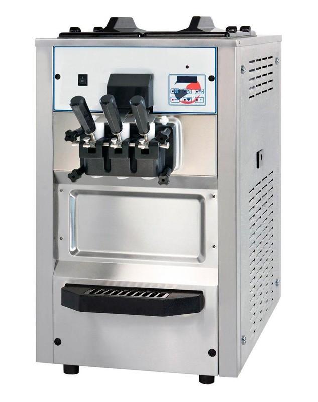 Фризер для мороженого Berg Spaceman 6225А