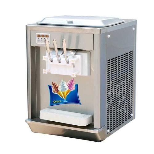Фризер для мороженого EWT INOX BQL808-2