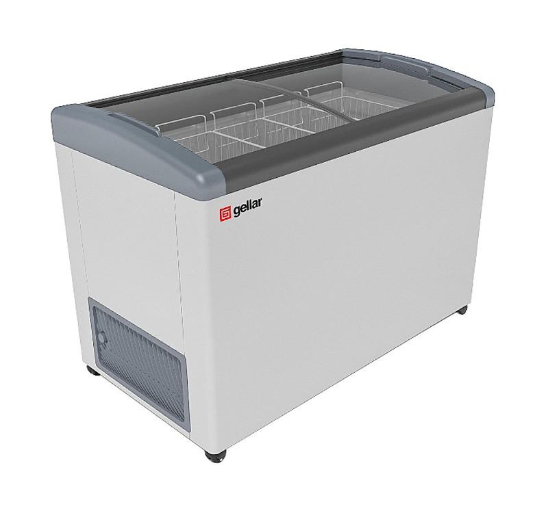 Ларь морозильный Frostor FG 400 Е