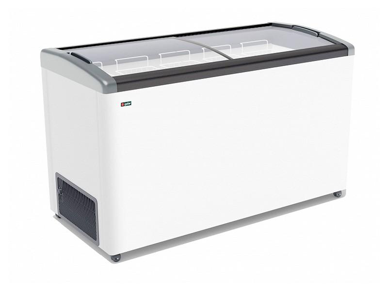 Ларь морозильный Frostor FG 500 Е