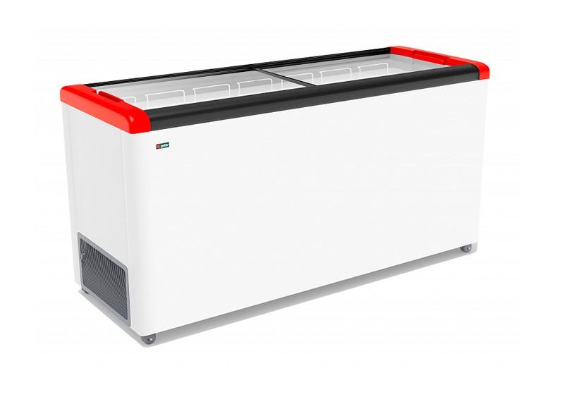 Ларь морозильный Frostor FG 600 C