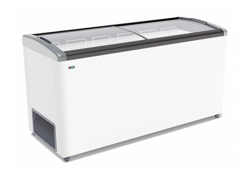 Ларь морозильный Frostor FG 600 Е