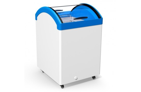 Ларь морозильный Juka M100V