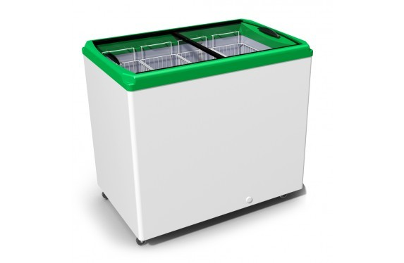 Ларь морозильный Juka M300P