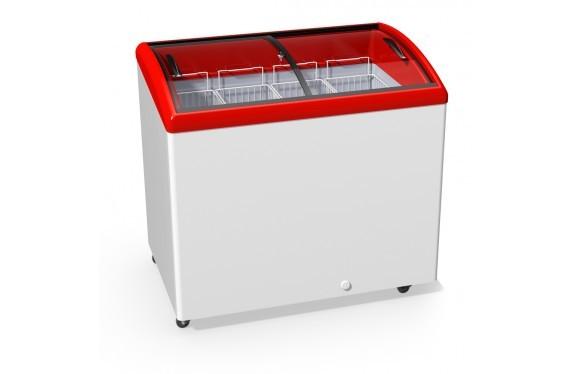 Ларь морозильный Juka M300S