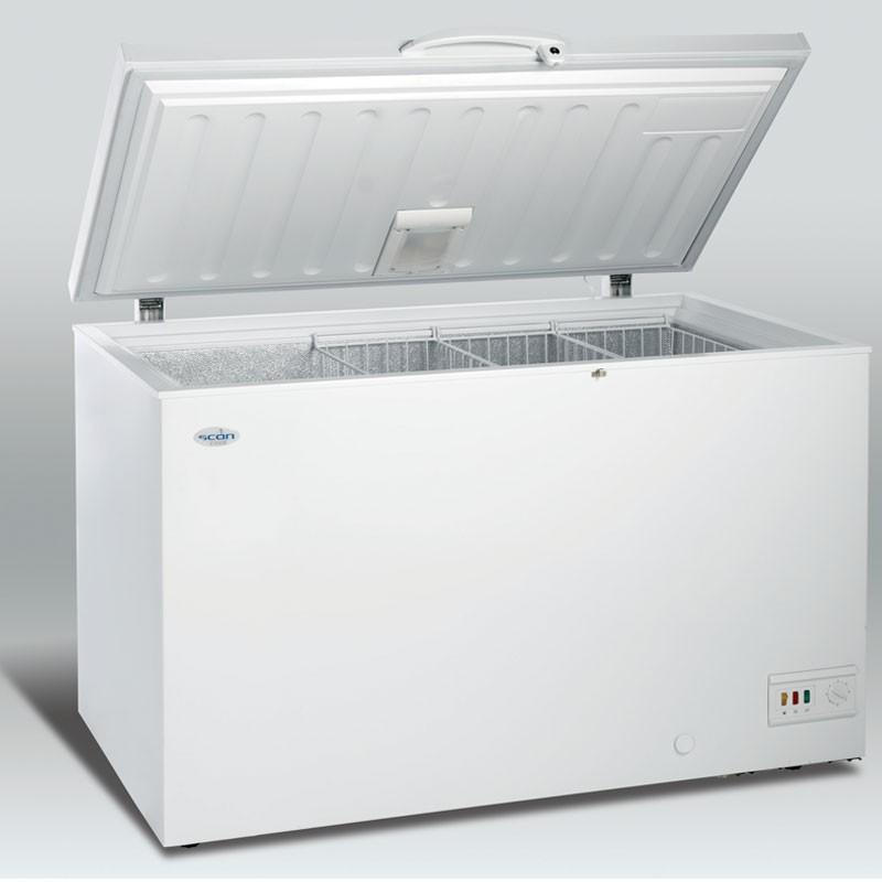 Ларь морозильный Scan SB 551