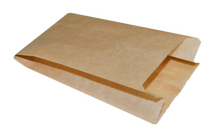 Пакет бумажный для фасовки 7.1196
