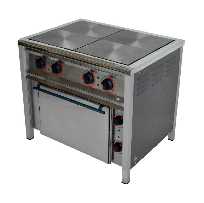 Плита электрическая АРМ-ЭКО ПЭ-4Ш