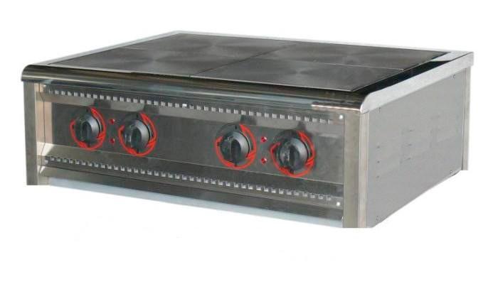 Плита электрическая АРМ-ЭКО ПЭ-н4Н