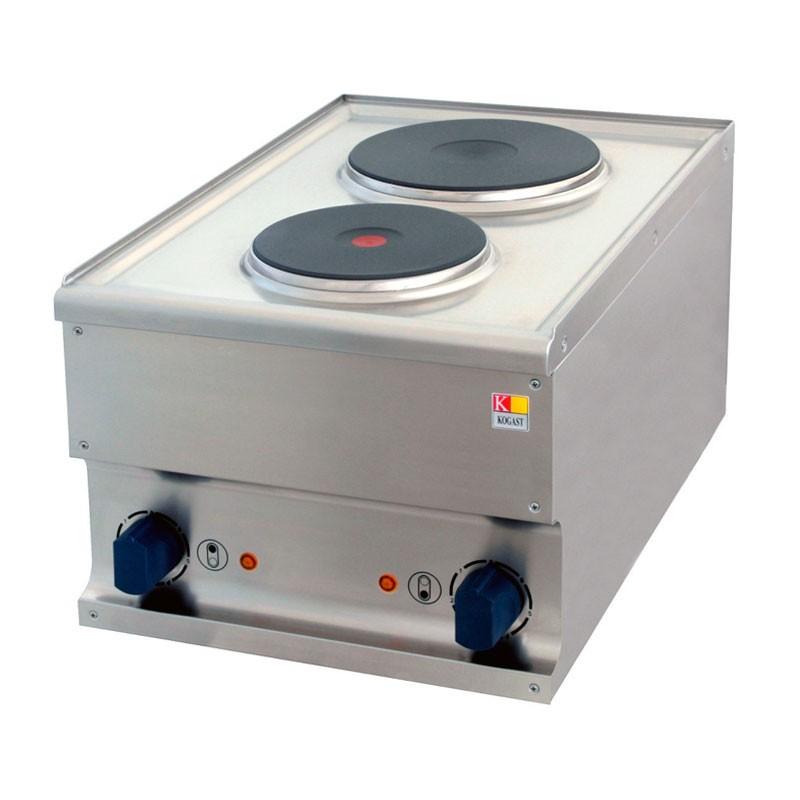 Плита электрическая промышленная Kogast ES–40