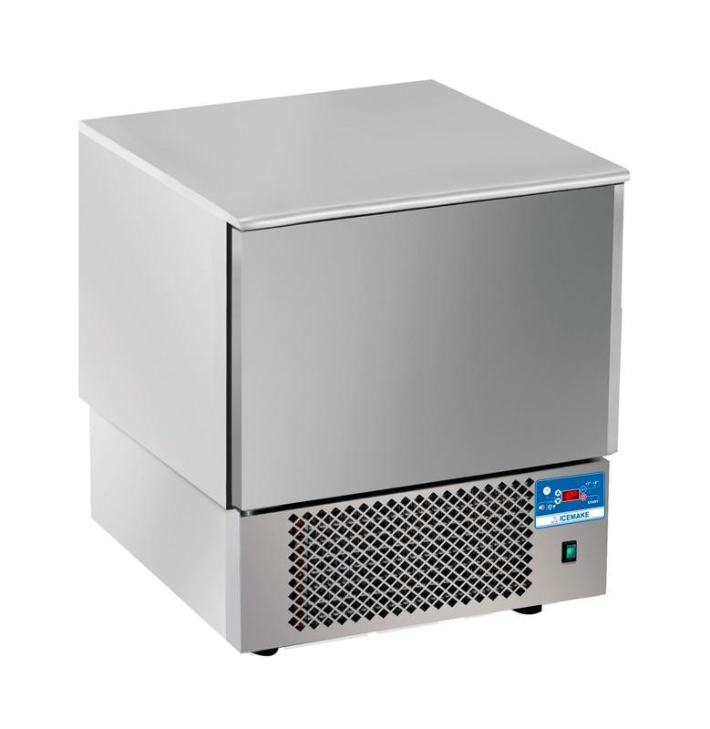 Шкаф шоковой заморозки ICEMAKE ATT 05