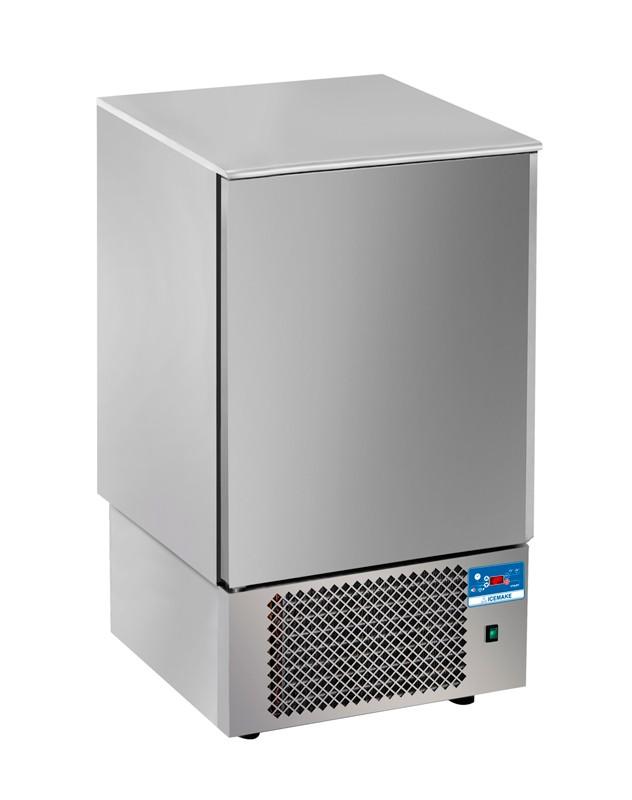 Шкаф шоковой заморозки ICEMAKE ATT 10