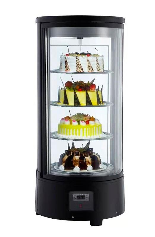 Витрина холодильная GoodFood RTC72L