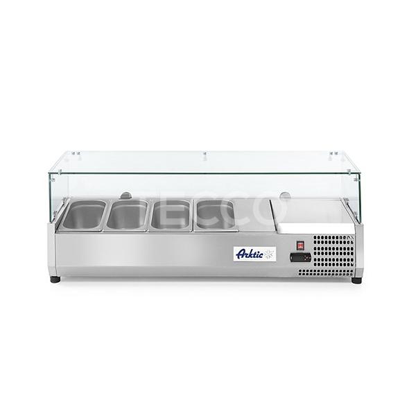 Витрина холодильная Hendi 232965