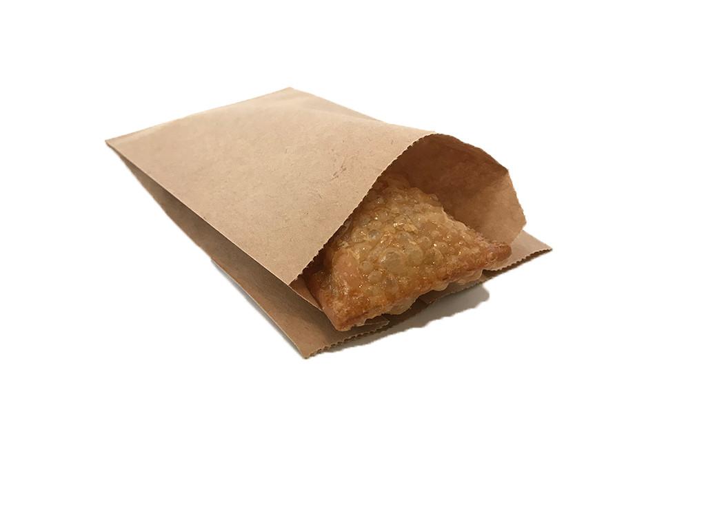 Пакет бумажный саше 1390