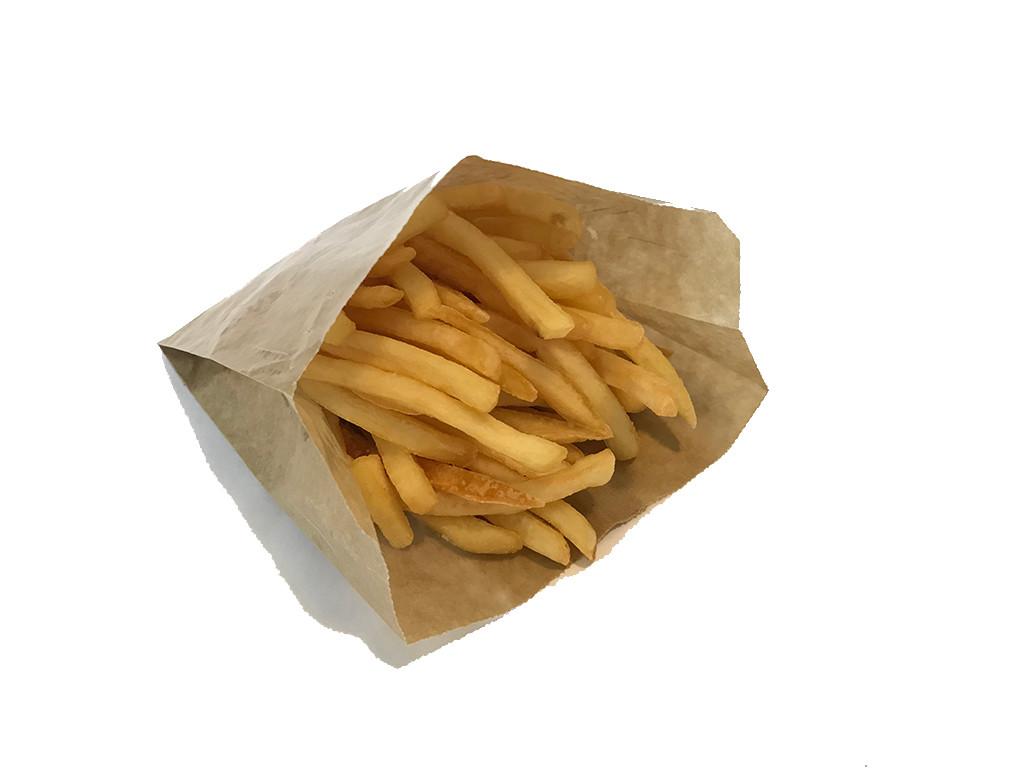 Упаковка для картофеля фри 1778