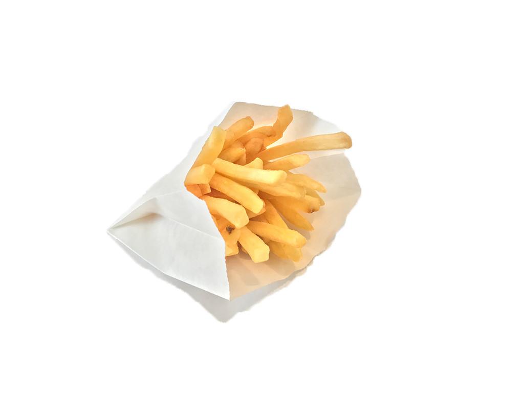 Упаковка для картофеля фри 1784