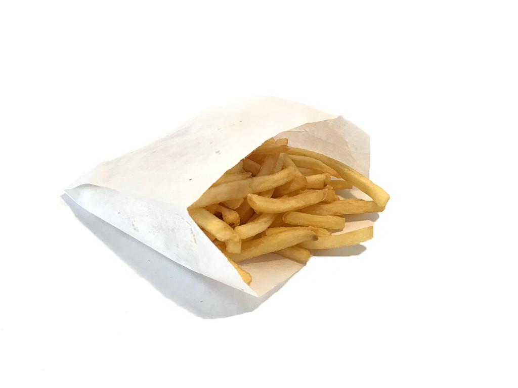Упаковка для картофеля фри 1785