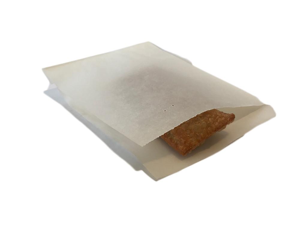 Упаковка для блинов бумажная 582