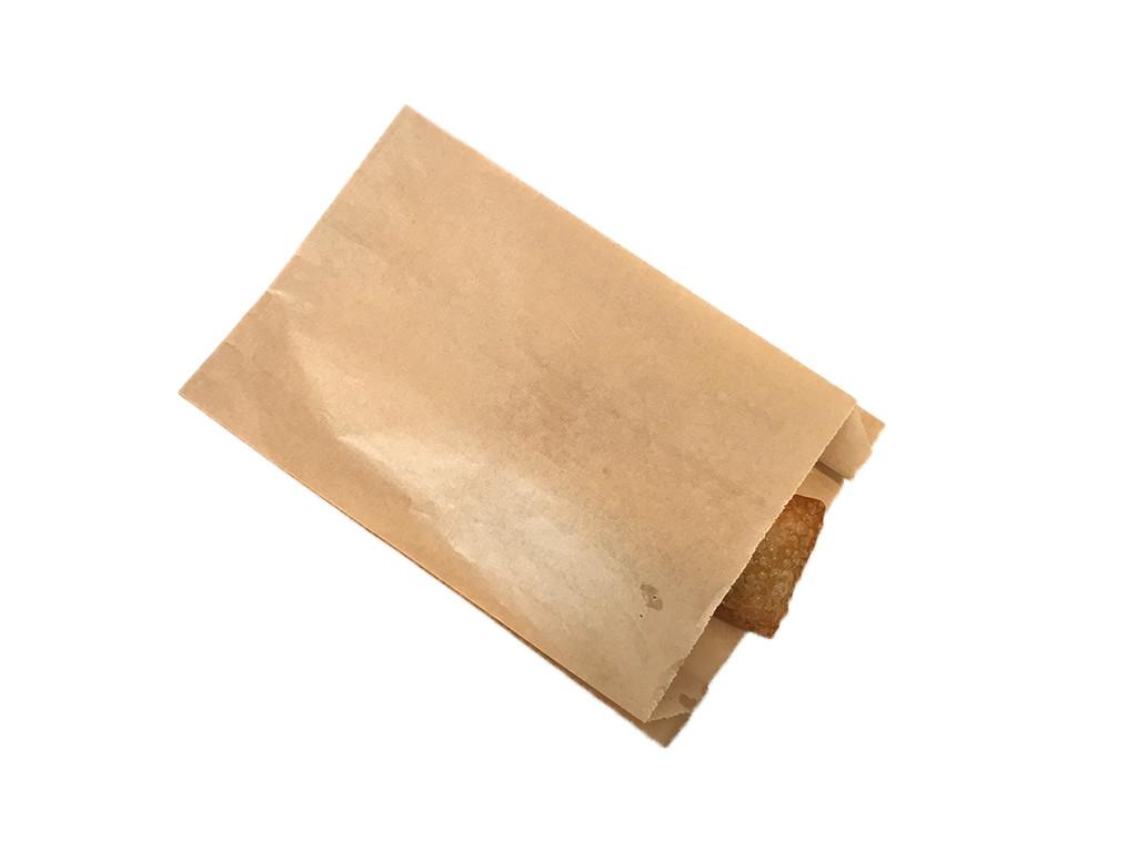 Пакет бумажный для фасовки 602