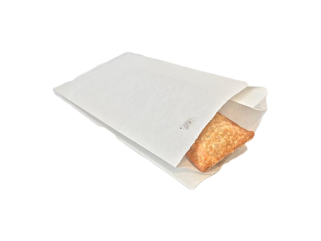 Бумажный пакет для хлеба 604
