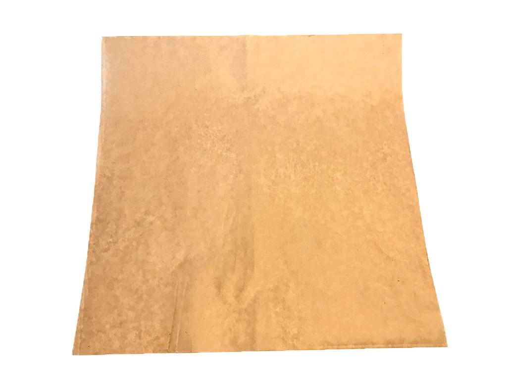 Бумага упаковочная крафт бурый 941