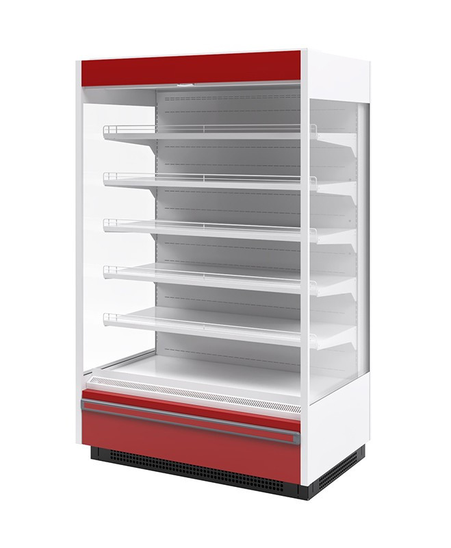 Холодильная горка МХМ Купец ВХСп-2,5 Cube