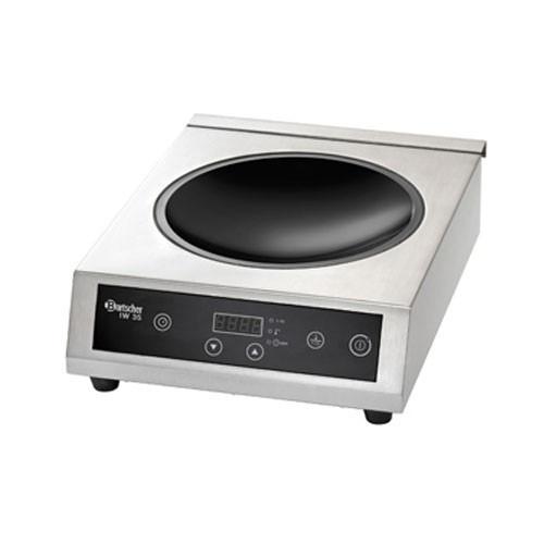 Плита индукционная WOK Bartscher 105986 IW35