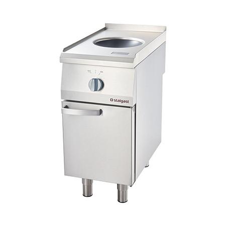 Плита индукционная WOK Stalgast 9704005