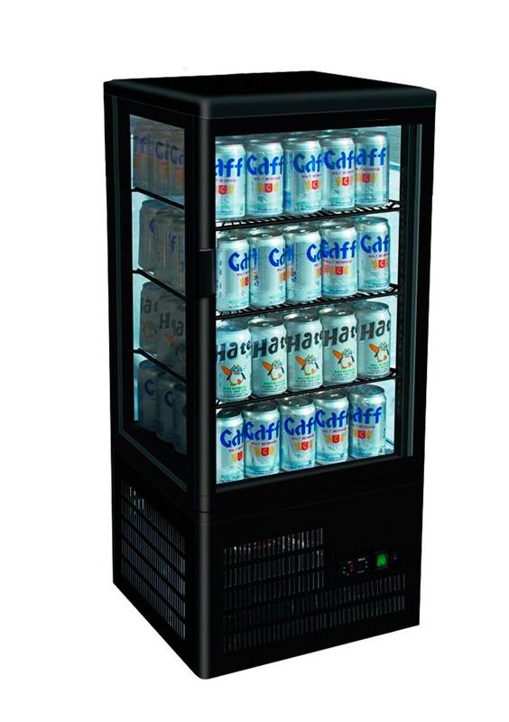 Шкаф холодильный Berg TCBD78