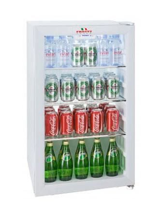 Шкаф холодильный Frosty KWS-52M
